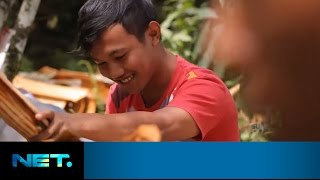 Jambi Indonesia  city photos gallery : Masyarakat Gunung Kerinci - Jambi | Indonesia Bagus | Fransiska, Wilman, & Yasmina | NetMediatama