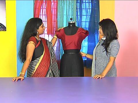 Pink Petal Institute of Fashion Design for Empowerment of Women | Hello Ladies | Vanitha TV 04 October 2015 06 12 PM