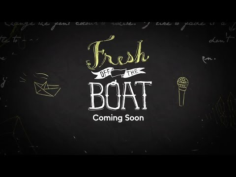 Fresh Off The Boat (ABC) Official Trailer (HD) 2014 ABC Premieres