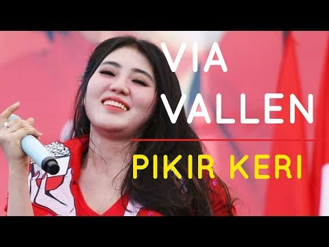 🎶Pikir Keri - Karaoke Version 👍 Via Vallen | OCE KARAOKE