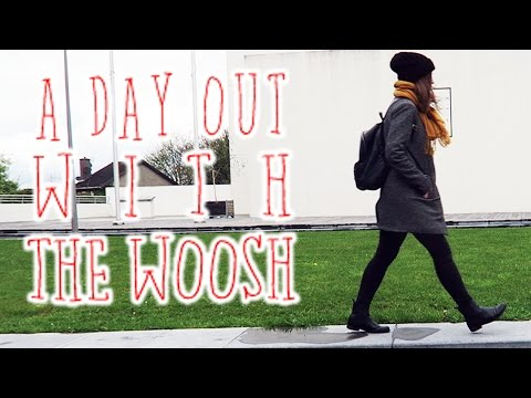 A Day Out With The Woosh