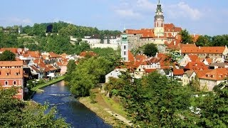 Prague Czech Republic  city photos gallery : The Czech Republic Beyond Prague