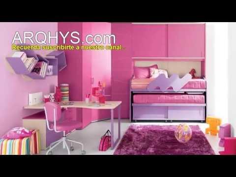 Decorar cuartos de barbie videos videos relacionados for Sala de estar barbie