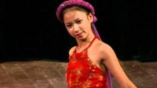 Trường Xuân múa GIẤC MƠ TRƯA (2010) - HOA KHÔI ,Miss TÀI NĂNG  2014