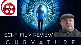 Nonton Curvature  2017  Sci Fi Film Review  Linda Hamilton  Film Subtitle Indonesia Streaming Movie Download