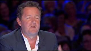 DJ Talent - Britains Got Talent 2009 Episode 3 - 25th April