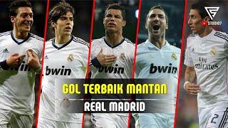 Video 15 Gol Pilihan Terbaik Dari Mantan Pemain Real Madrid - Real Madrid Legends MP3, 3GP, MP4, WEBM, AVI, FLV September 2018