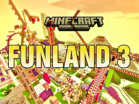 comment installer funland minecraft