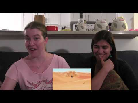 Nomad of Nowhere Season 1 Episode 8 Reaction: End of the Line