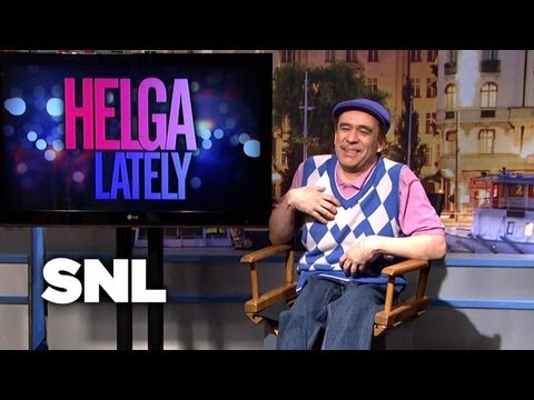 Saturday Night Live Sweden - Subscribe to SaturdayNightLive: http://j.mp/1bjU39d TV Show Parodies: http://j.mp/16bVgIX SEASON 37: http://j.mp/1bjU399 Talk Shows: http://j.mp/15Ot131 Swed...
