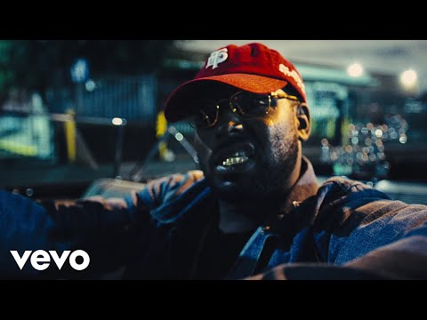 ScHoolboy Q - Floating ft. 21 Savage