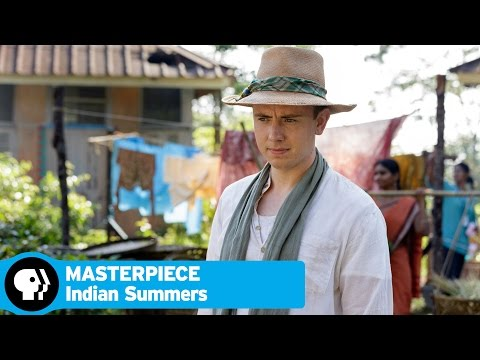 INDIAN SUMMERS, Season 2 on MASTERPIECE | Episode 6 Preview | PBS