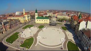 Oradea Romania  city pictures gallery : Plimbare prin Oradea (@Exclusiv în România)