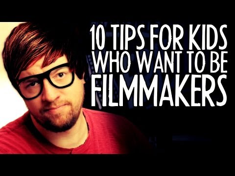 filmmaker - This week's video links: Filmmaking Tips: Becoming a Film Director: http://youtu.be/djWMl3ACHfo Kevin Smith - Great Filmmaking Advice: http://youtu.be/WL-PRL...