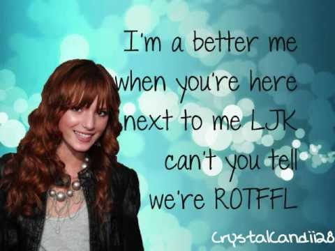 Watch This Bella Thorne TTYLXOX
