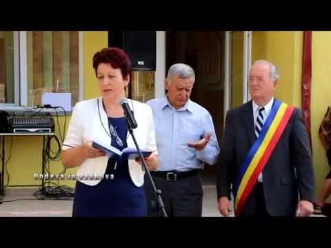 Emisiunea Undeva în Prahova – comuna Cerașu – 21 septembrie 2014
