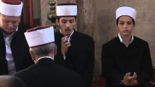 Hatme - Mukabele (Xhamia e Dyqanxhikut  Shkup) - Ramazan 2013