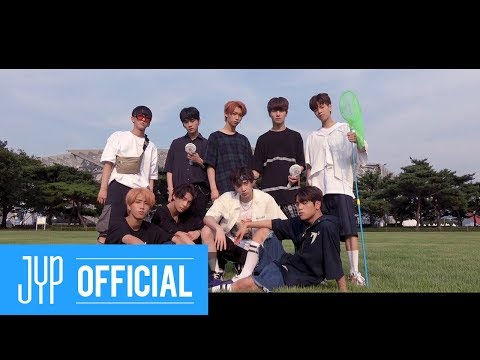 "Stray Kids ""Question"" Video (Street Ver.)"