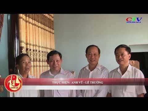 Báo Quảng Trị tặng nhà tình nghĩa cho gia đình chinh sách