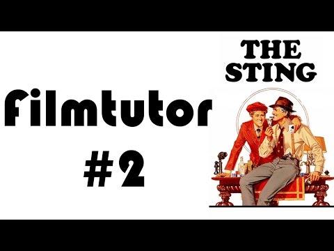 Film Tutor #2: The Sting(1973)