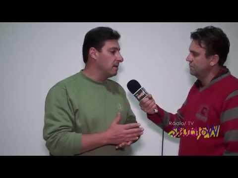 Prefeito Rogério fala sobre enchente na cidade de Mallet - Rádio/Web Studio W