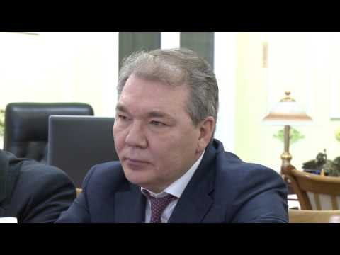 Moldovan president meets Russian delegation of inter-parliamentary friendship group