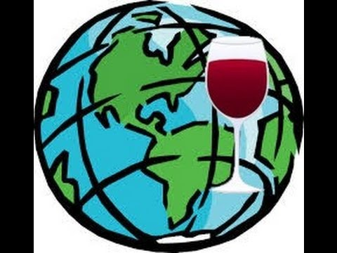 What are the major wine regions of the world?