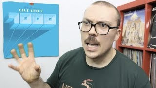 The Needle Drop - Action Bronson - Blue Chips 7000 ALBUM REVIEW