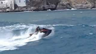 9. What can do a Sea Doo???  (RXT-X-260) No. 2