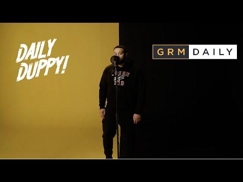 Kyze –  Daily Duppy | GRM Daily