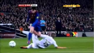 Lionel Messi Cara a Cara con Cristiano Ronaldo