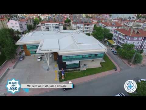 Mehmet Akif Mahalle Konağı