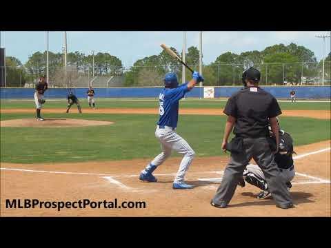 Lourdes Gurriel Jr. - Toronto Blue Jays - Full RAW Video