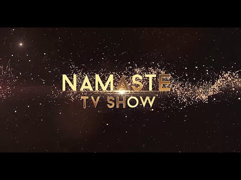 (EPIC MOMENTS! LIVE! - Namaste TV Show - Duration: 2 minutes, 37 seconds.)