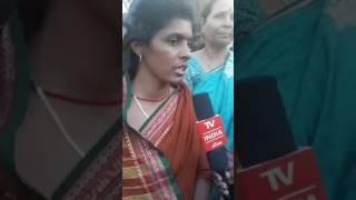 Swati Singh BJP MLA Candidate SarojniNagar, Lucknow UPPOLL2017