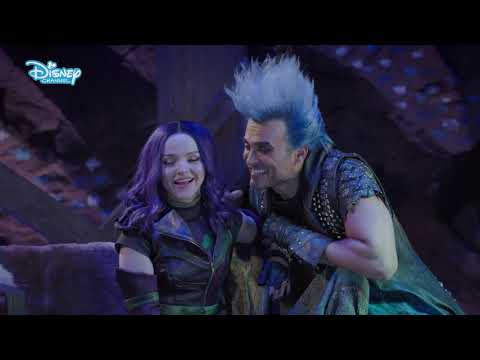"Descendants 3 - MUSIC LIFT - ""Do you what gotta do"""