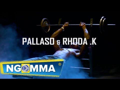 Pallaso & Rhoda K - Clear Music Video (Ugandan Music)