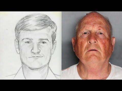 Former police officer is suspected 'Golden State Killer,' 'East Area Rapist'