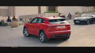 Get the complete story on the new Jaguar E-Pace at TheAutoChannel.com.