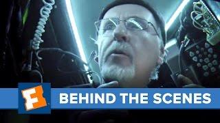 James Cameron S Deepsea Challenge 3d   Behind The Scenes   Fandangomovies