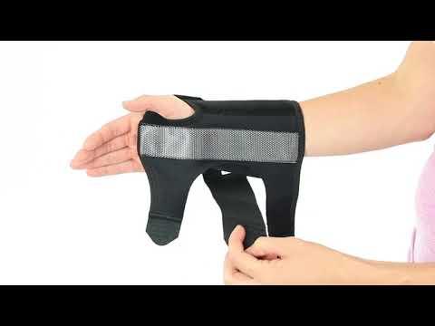 DP2 Handgelenk Splint