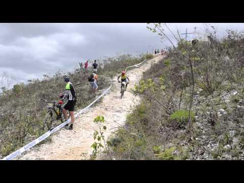 XCO em Rio de Contas -  Brasil Ride - Dia 3