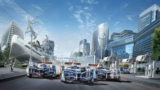ABB and Formula E partner to write the future of e-mobility