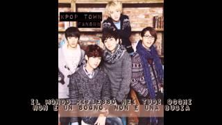 Download Lagu B1A4 - Ready To Go [SUB ITA] Mp3