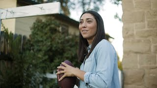 The First Female Strength Coach For The NFL Dishes On How It Happened by POPSUGAR Girls' Guide