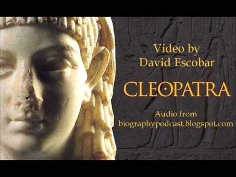 Cleopatra Biography