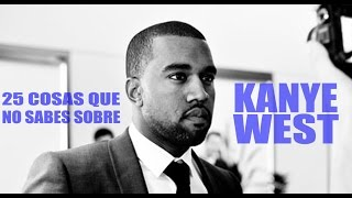 Kanye West es un Fraude