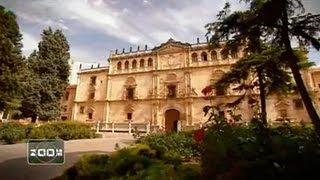 Alcala de Henares Spain  city photos : Alcalá de Henares, Ciudad Legado y Patrimonio de la Humanidad