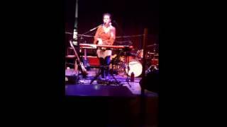 Cramp, Live at Carina Cafe, Vienna
