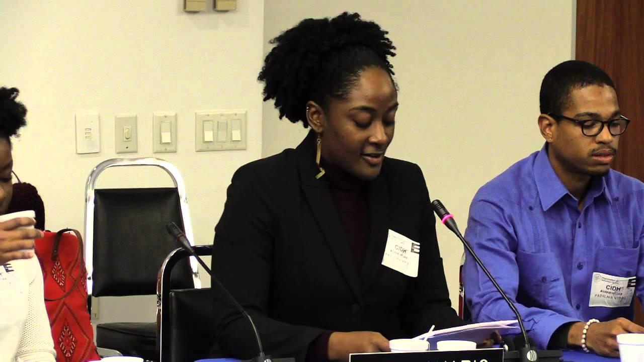 Denuncias sobre criminalización de relaciones entre personas del mismo sexo en Grenada